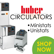 Huber Circulators