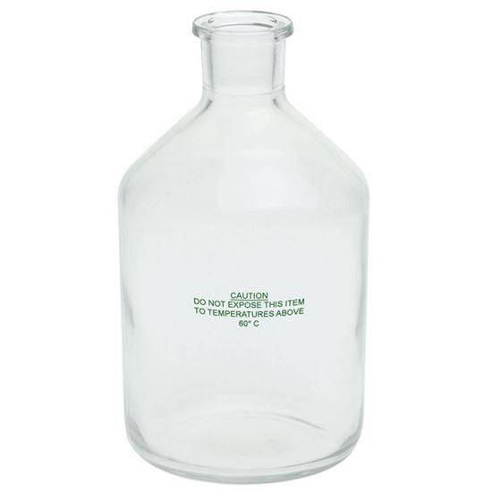 BOTTLES, HPLC, SOLVENT DELIVERY, PLASTIC COATED