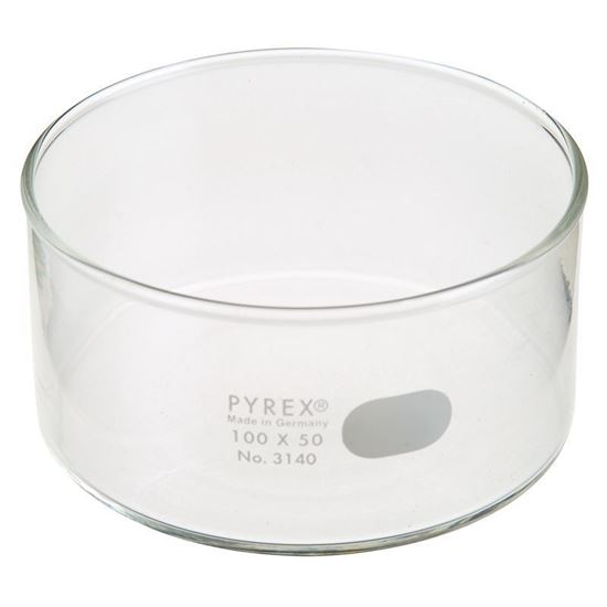 DISHES, CRYSTALLIZING, PYREX®, EACH PACKS