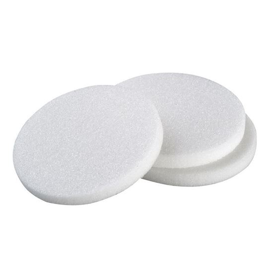 FRITTED FILTER DISCS