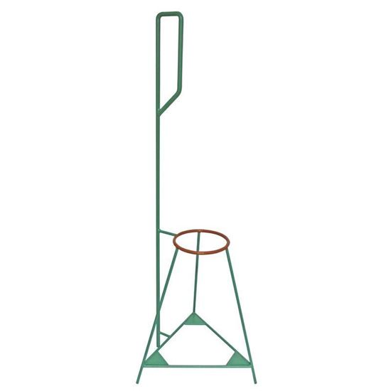 SUPPORT STANDS, STAINLESS STEEL