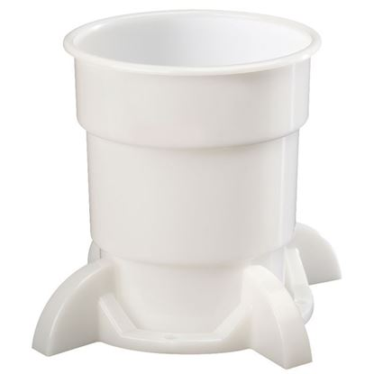 ECO FUNNELS PLASTIC SECONDARY WASTE CONTAINERS