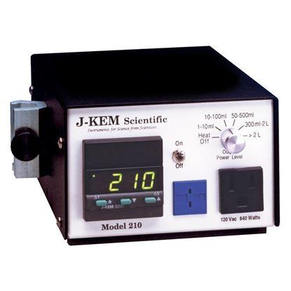 TEMPERATURE CONTROLLERS, J-KEM®, MODEL 210
