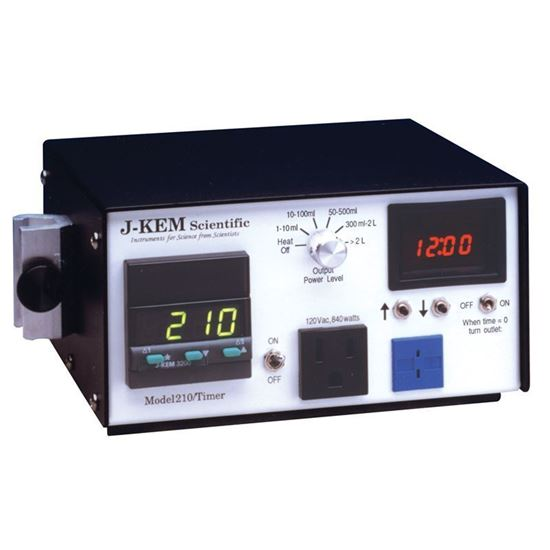 TEMPERATURE CONTROLLERS, J-KEM®, MODEL 210/T