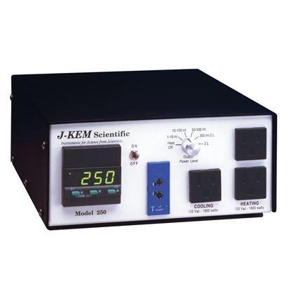 TEMPERATURE CONTROLLERS, J-KEM®, MODEL 250