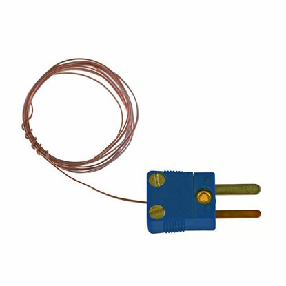 THIN WIRE THERMOCOUPLES
