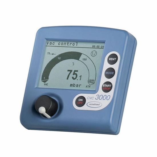 CVC3000 VACUUM CONTROLLER, WITH LCD DISPLAY