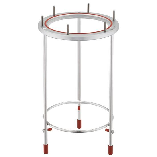 TRIPOD STANDS FOR UNJACKETED BIOREACTOR VESSELS