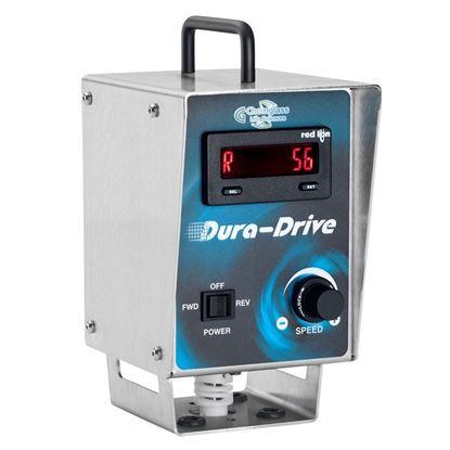 DURA-DRIVE OVERHEAD MOTORS, STANDARD