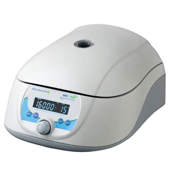 MICRO CENTRIFUGES, HIGH SPEED, COMPACT, 16,000XG