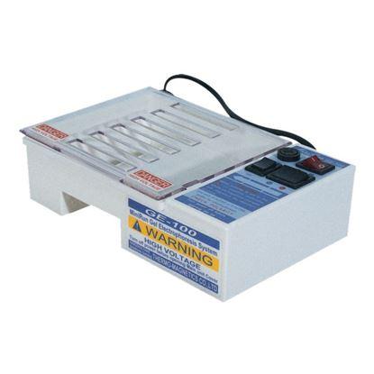 MINI-RUN GEL ELECTROPHORESIS SYSTEMS