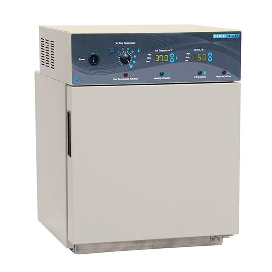 CLS-2447-180; INCUBATOR, WATER JACKETED, CO²