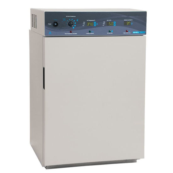 CLS-2447-612; INCUBATOR, WATER JACKETED, CO²