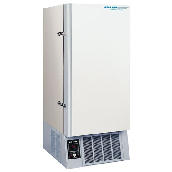 FREEZERS, DIGITAL CONTROLLED, UPRIGHT, 0°C TO -40°C
