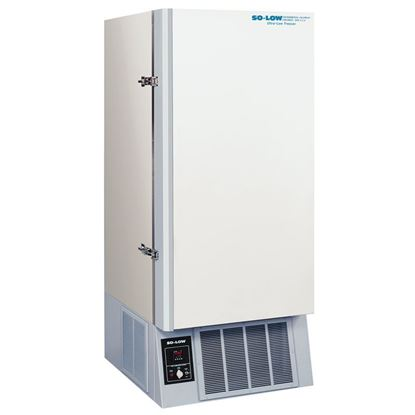 FREEZERS, DIGITAL CONTROLLED, UPRIGHT, -40°C TO -85°C