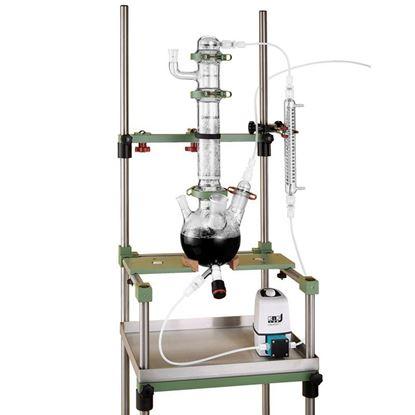 3L GAS SCRUBBERS, COMPLETE