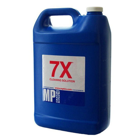 CLS-4752-07X; DETERGENT, 7X CLEANING SOLUTION