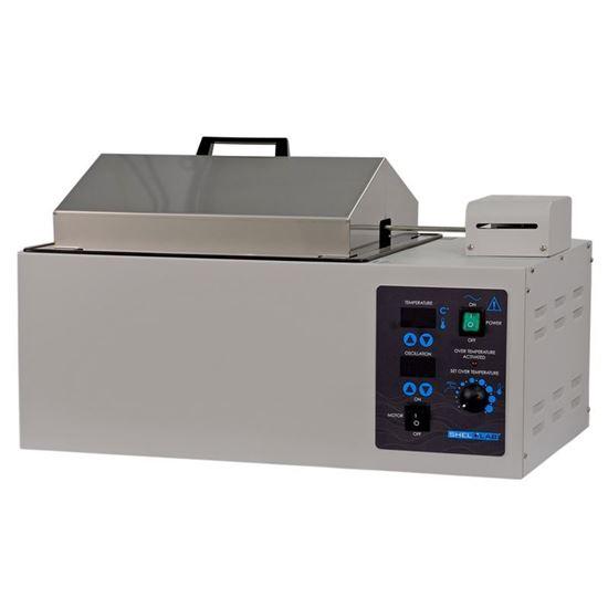 CLS-4952-017; 17L WATER BATH, SHAKING, RECIPROCATING