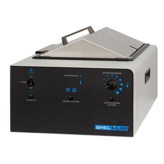 CLS-4953-022; 23L WATER BATH, CIRCULATING, DIGITAL