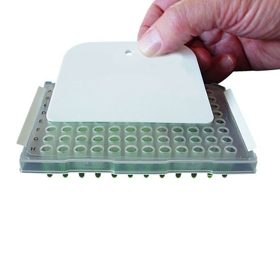 SEALING FILMS, THERMALSEAL A FOR CLASSIC PCR