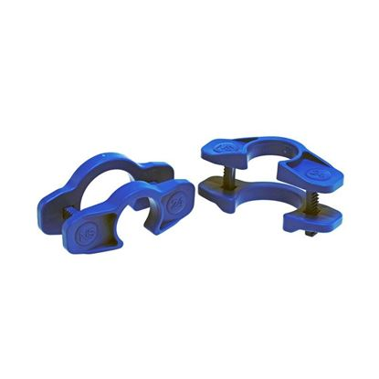 CLAMPS, SAFETY, ADJUSTABLE