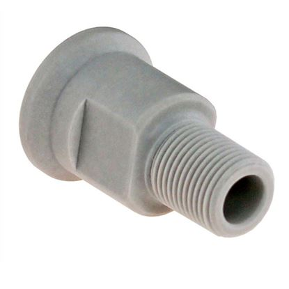 ADAPTERS, FILTER REACTORS, LOWER OUTLET