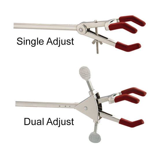 CLAMPS, THREE-PRONG EXTENSION