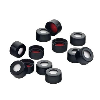 BONDED CLOSURES FOR MASS SPEC ILT LC-CLEAN, 10-425