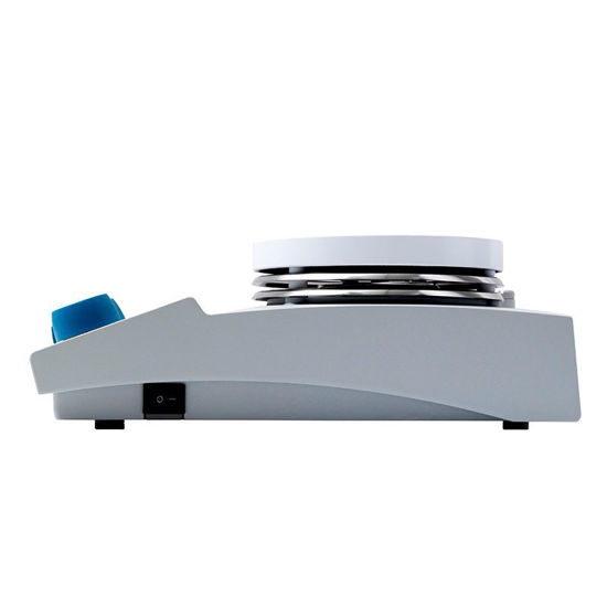 MAGNETIC HOT PLATE STIRRERS, ANALOG, HOTPLATE, 135mm DIAMETER ROUND TOP
