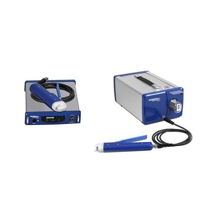 GENESIS TUBE SEALERS, BENCH-TOP AND PORTABLE, BATTERY OPERATED