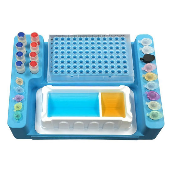 PCR WORKSTATION, COOLCADDY