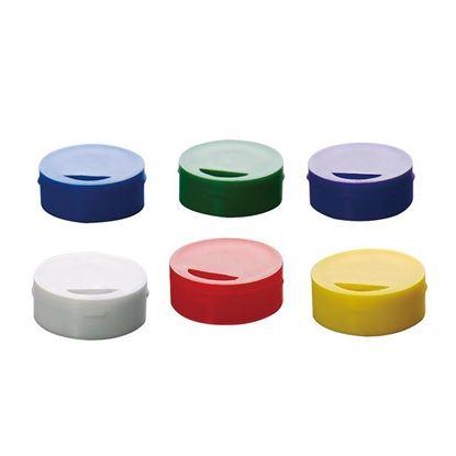 CAP INSERT FOR CRYOGENIC VIAL, NEST