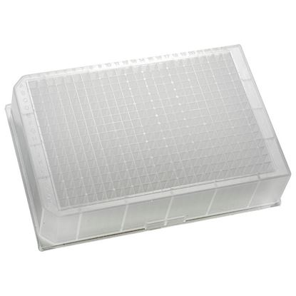 MICROPLATE, 384-WELL, SQUARE, PORVAIR