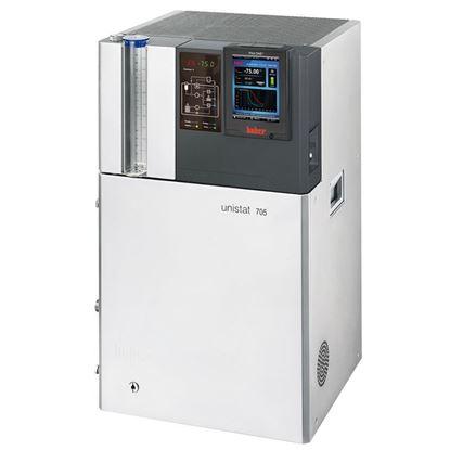HUBER COOLING/HEATING UNISTAT CIRCULATORS, -85 TO 250°C