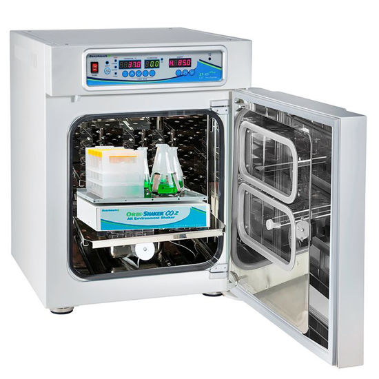 SHOWN IN USE WITH CLS-2450-247 ORBI-SHAKER