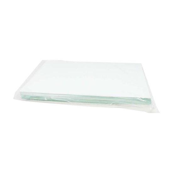CLEANROOM PAPER, TABLOID-SIZE, 30 POUND, BLUE, NANOTEK, VALUTEK