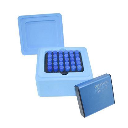 FREEZEBOX, ICE-FREE, FREEZER BOX