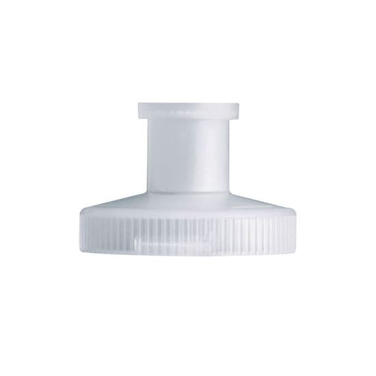 ADAPTER FOR 25 AND 50ML PD-TIP & PD-TIP II, PP, AUTOCLAVABLE