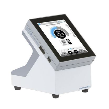 VACUUM CONTROLLER, TOUCH SCREEN, VACUU-SELECT COMPLETE